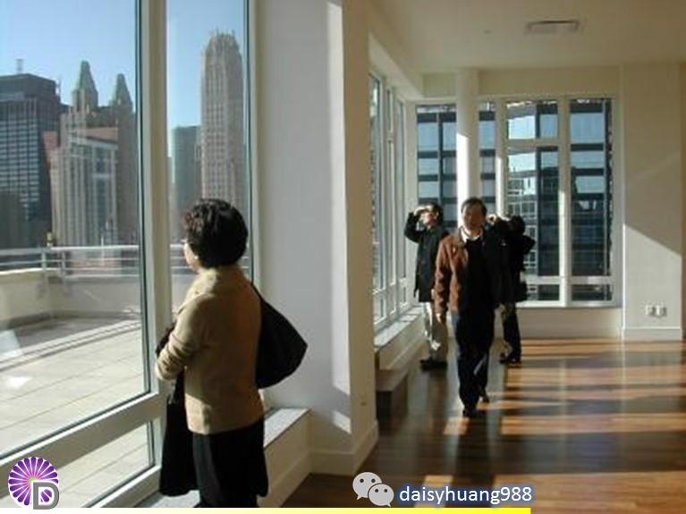 海外投资买房心态 黄岚 Daisy HUANG 最专业的多伦多房地产顾问、经纪、投资专家、营销专家