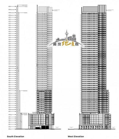 55C Condo 多伦多大学校区高级公寓55C 多伦多市中心55 Charles St E, Toronto